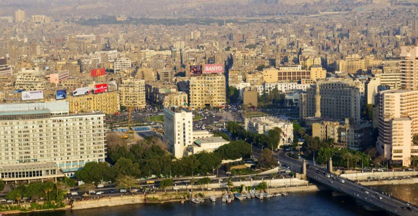 Social entrepreneurship after the Arab Spring
