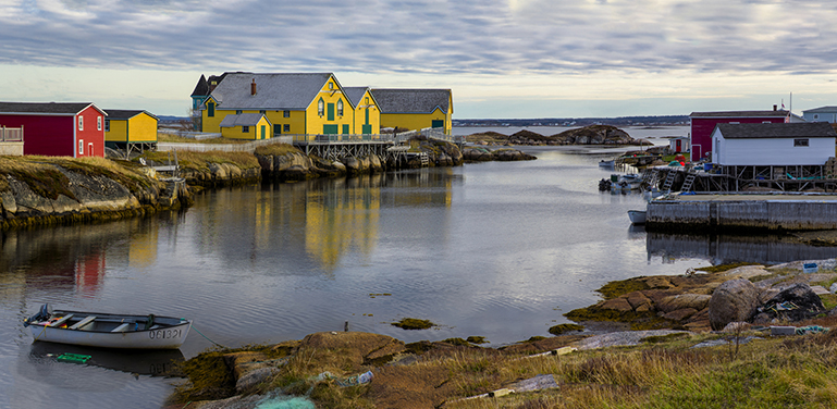 Social Enterprise for Social Change: the rise of Newfoundland & Labrador